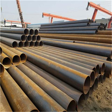 四油两布防腐螺旋钢管品质