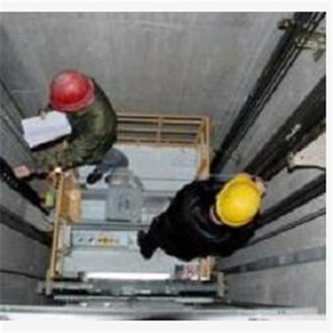 电梯井补漏工程