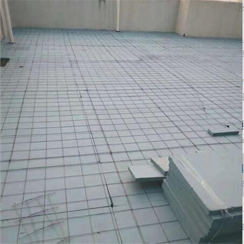 楼顶隔热工程
