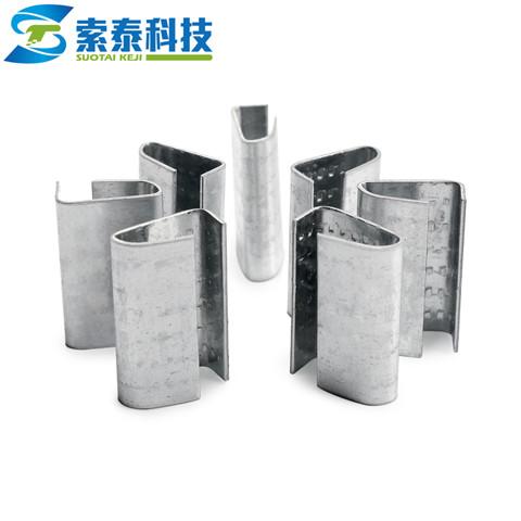 大连塑钢带打包扣厂家-索泰-专注品质