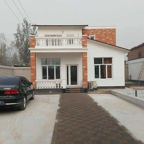北京诚信的农村建房报价,值得信赖
