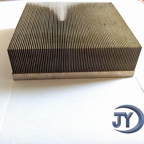 苏州优质的铲齿散热器制造商,佳晔品牌保证