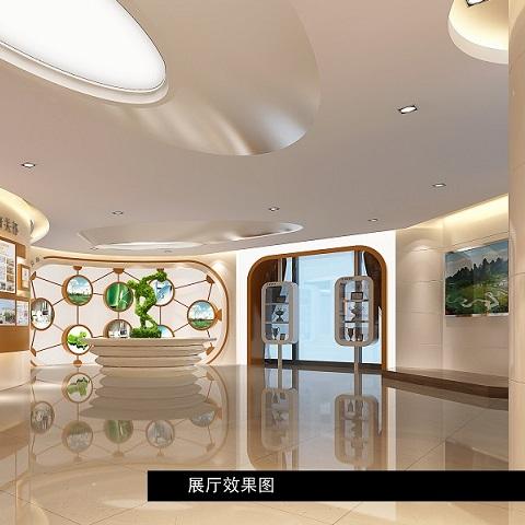 江苏乐米装饰工程项目案例之办公室