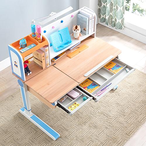 博学佳学习桌(120cm
