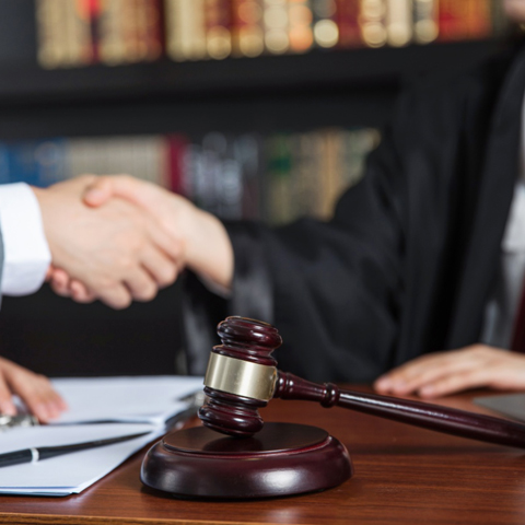 个人等诉讼与非诉律师业务