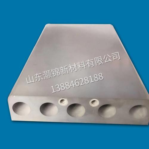 氮化铝制品