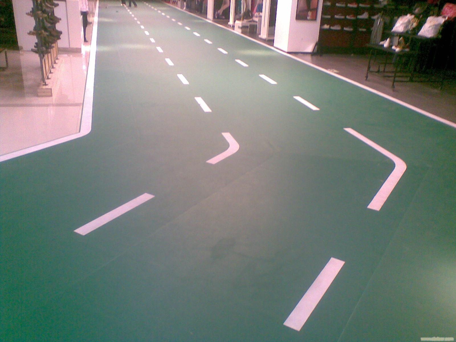 武汉洪山PVC地板专业服务企业