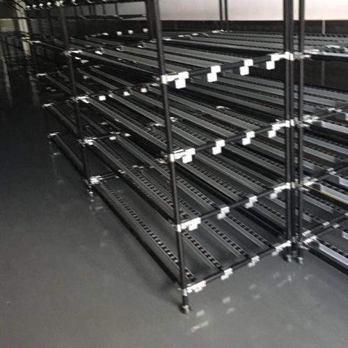 安徽重型仓储货架订做,品质就是生命,时间就是效率