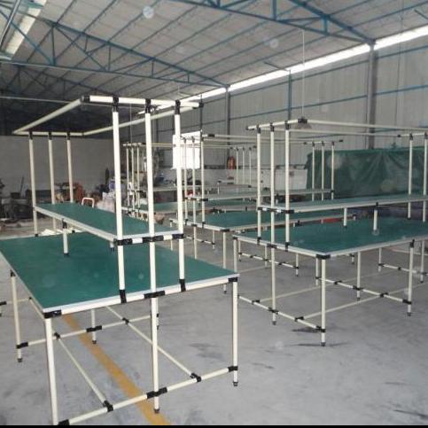 广东移动式工作台生产厂家就属康耐迪工业靠得住
