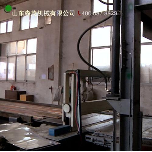 漳州市木工機械自動進出板設備哪家好_<b>森茂機械</b>