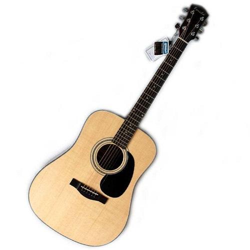 法麗達吉他