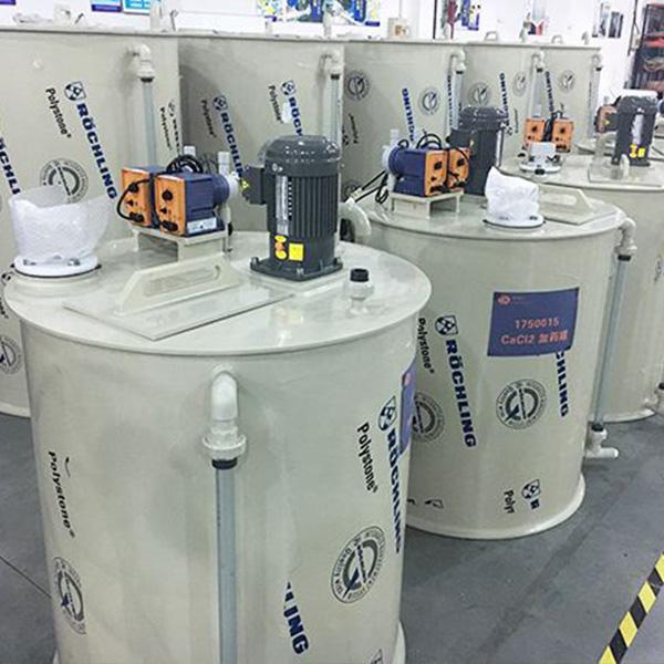 江苏盐城市供应污水处理设备服务商