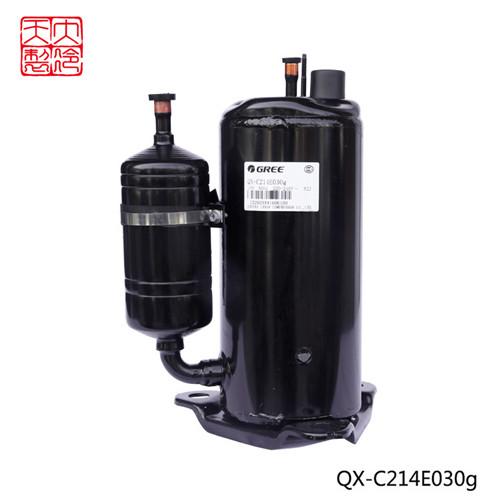格力壓縮機QX-C214E030g