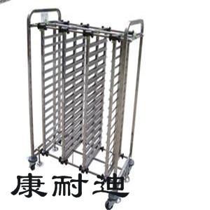 四川专业定制各式周转车厂家,推荐康耐迪