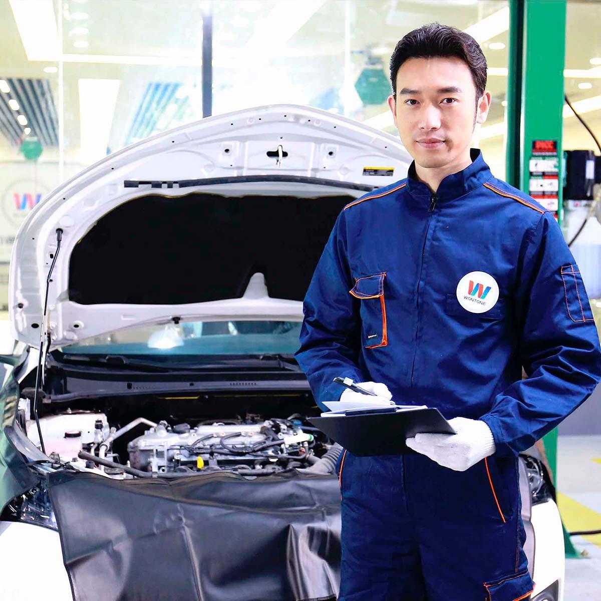 廣州萬通汽車學校有哪些