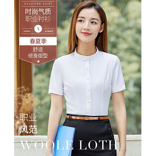 衬衫专业定制-西装衬衫定制-东莞衬衣生产商