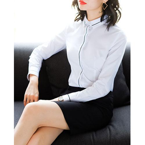 佛山衬衫订做-精品衬衫定制-衬衫工作服定制