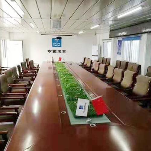 宁波住人活动房生产厂家哪家知名度高?行业领导者龙德润集成房屋