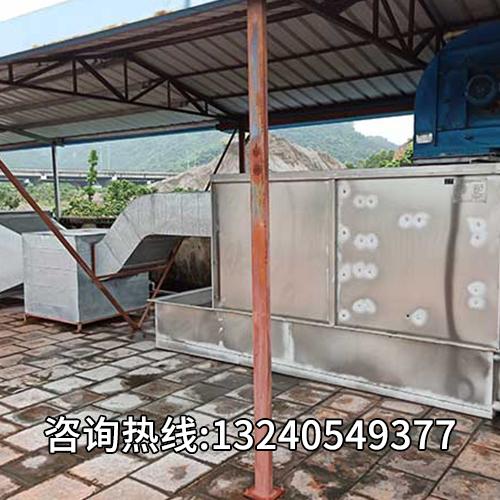 东莞废气处理工程