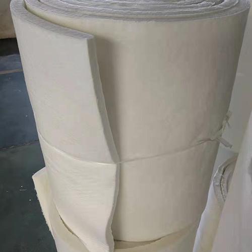 陶瓷纤维卷毯