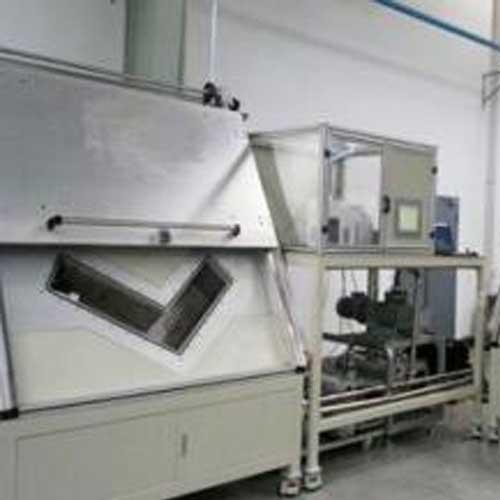 加油管氦氣檢測